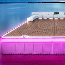 RGB-waterproof-waterscape-fender-LED