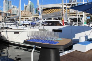 Sydney International Boat Show 2015 Waterscape By Superior1