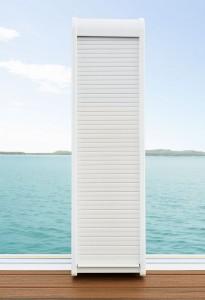 Waterscape Power Pedestal